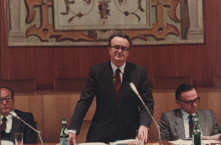 Camillo Ferrari Presidente Cariplo