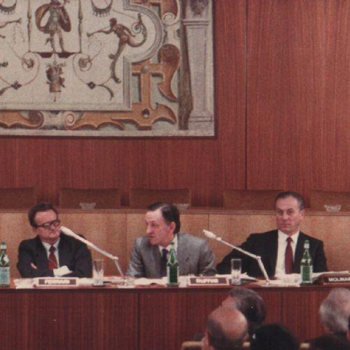 1983 Anno Europeo dell'Artigianato