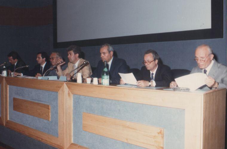 Tavolo Presidenza Lazio