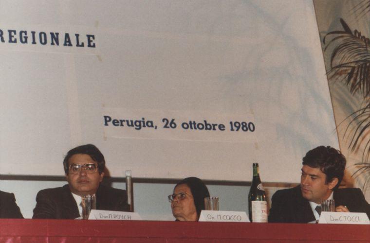GNA Perugia