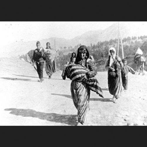 Genocidio Armeni