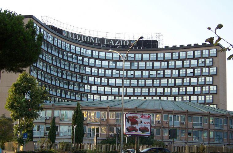 La Regione Lazio e la vocazione alla sindrome di Pilato - regione_lazio_P.jpg